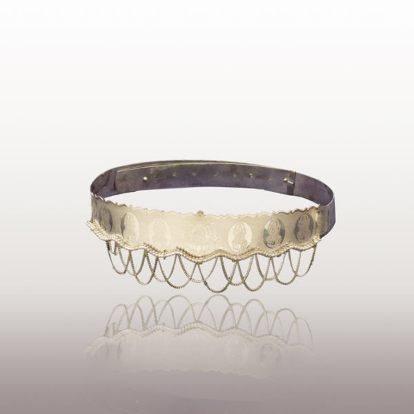 Silver Jewellery Shop in Madurai