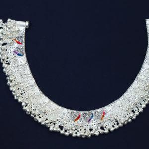 Silver Jewellery in Madurai